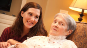 High Touch Assisted Living: Arthur's Recipe for Success