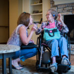 Be the Perfect Host for Loved Ones with Dementia