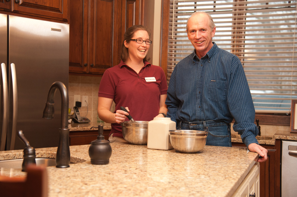 Licensed Assisted Living Facility